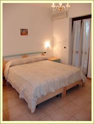 Hotel Villa il Glicine Taormina Room